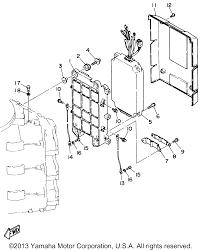 1986 Yamaha Cdi Wiring Diagram