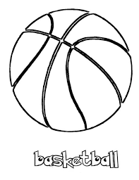 Small Picture NBA Basketball Coloring Page Color Luna