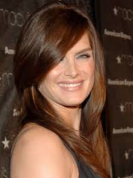 Brooke Shields's quotes, famous and not much - QuotationOf . COM via Relatably.com