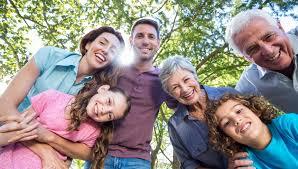 The Modern Australian Family Australian Institute Of