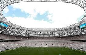 Luzhniki Stadiums Reconstruction For 2018 Fifa World Cup