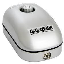 activeaqua air pump aapa3 2l