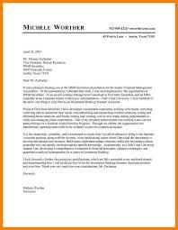 8 Finance Internship Cover Letter Wsl Loyd