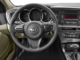 kia optima 2015 white interior. Exellent Kia 2015 Kia Optima 4dr Sdn EX In Greensburg PA  Smail Auto Group Intended White Interior P