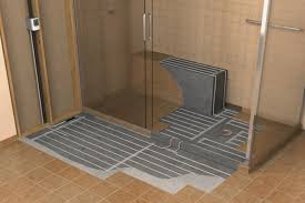 heated tile floors in bathrooms. radiant floor heating benefits bathroom heated tile floors in bathrooms