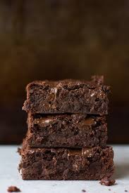 best ever vegan brownies recipe nora
