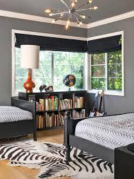photos hgtv gray kids bedroom with zebra rugs beautiful living rooms living room lighting black white zebra bedrooms