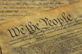 Constitution Quotes Gorgeous The Constitution Quotes The Bible 'Verbatim' Zack Hunt