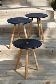 Area side table from @caneline