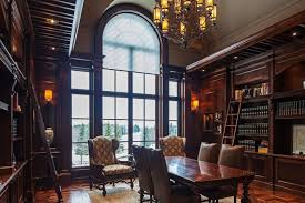 traditional home office. 30 Best Traditional Home Office Design Ideas F