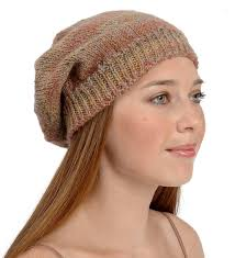 Free Slouch Hat Knitting Patterns Enchanting The Cool Ways To Knit A Hat Cottageartcreations