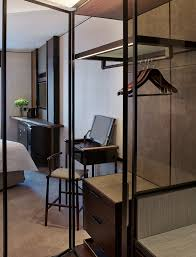 Hotel Room Wardrobe Design Tower Wing Deluxe Room Wardrobe Shangri La Hotel Singapore