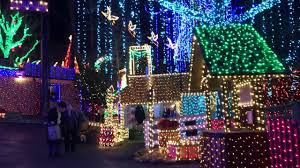 Christmas Lights Branson Mo Silver Dollar City Christmas Lights Branson Missouri