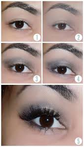 how to do simple eye makeup for small eyes mugeek vidalondon makeup tutorials
