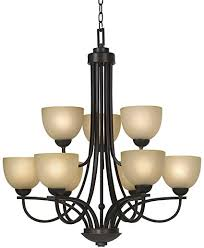 pretentious inspiration franklin iron works chandelier bennington collection 9 light