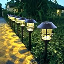 solar garden spotlights outdoor solar lights system solar garden path lights australia
