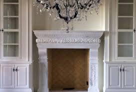 Images About Cast Stone Fireplace Mantels On Pinterest And  ArafenCast Fireplaces