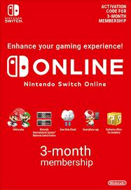 Buy Nintendo Switch Online Membership ...