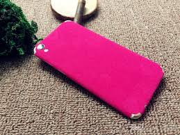 universal sticker cell phone colorful 8 inch suede color diy plush leather lamination diy phone cover reiko cell phone case western cell phone