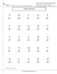 Small Size Kids Single Digit Addition Worksheets From The Teachers ...