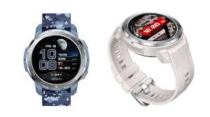 Honor Watch GS Pro: Test, Navigation ...