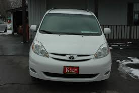 2009 Toyota Sienna XLE | Kidron Kars