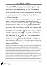 macbeth essay topics macbeth ambition essay guilt essay macbeth essay topics shakespeare online view larger
