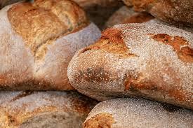 Bread Loaf Of Fresh Free Photo On Pixabay