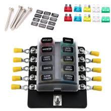 buy 5 way 12v fuse box and get shipping on aliexpress com
