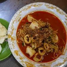 Resep mie aceh mie aceh satu jenis kuliner yang menggoda dari aceh, dapat dicicipi dengan. Mie Aceh Serantau Mekarmukti Makanan Delivery Menu Grabfood Id