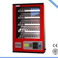 Vending Machine Supplies Chips Interesting Amazon 48 Slot Cigarette Candy Food Chips Bathroom Wall Bill