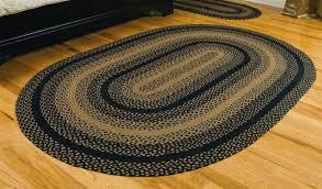 six rug types explained