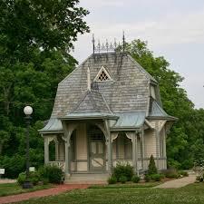 stylish tiny victorian house plans