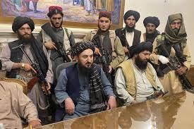 طالبان تعلن قيام الإمارة الإسلامية في أفغانستان