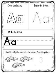 Funbrain playground jumpstarts the educational journey for preschoolers and kindergartners through fun, interactive games online. Printable Preschool Alphabet Worksheets Novocom Top