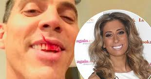 But steve's recent caption 'how can i be so lucky?' has finally confirmed. Stacey Solomon Encourages Boyfriend Steve O To Do Stupid Stunt And It Goes Horribly Wrong Mirror Online