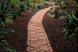 garden paths and walkways how to make
