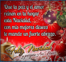 Christmas Blessing Quotes Classy Merry Christmas Greetings In Spanish With Quotes Spanish Christmas