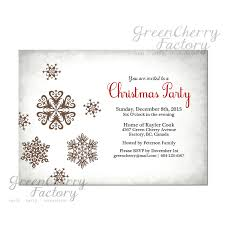 dinner party invites templates christmas dinner invitations templates free copy white christmas