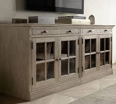 living spaces tv stand. Livingston Small Tv Stand Pottery Barn Living Spaces V