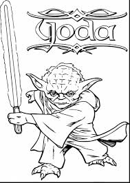Small Picture Stunning lego star wars coloring pages print with yoda coloring