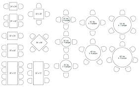 person round table standard size for seating chart template wedding rustic
