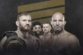 UFC 267: BLACHOWICZ vs TEIXEIRA TICKETS ON SALE
