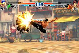 2 street fighter iv volt