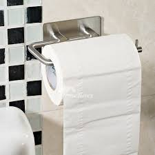 wall mounted toilet paper holder. Wall Mounted Toilet Paper Holder L