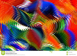 Color In Motion Stock Image Image Of White Swirl Colors 42014933