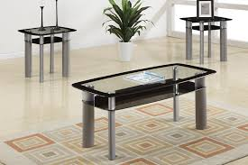 brilliant coffee table and end table set uk coffee table intended for glass coffee table and end tables set