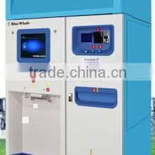 Commercial Ice Vending Machine Adorable 48kg Commercial Ice Vending Machine 48 Hours Service Of New