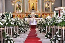 Wedding Ideas Wedding Aisle Decorations Church The Important