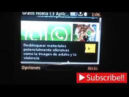Estos juegos los puedes descargar gratis desde aqui. Como Descargar Juegos Gratis Para Nokia C3 Desde El Mismo Celular Youtube